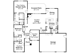 Prairie House Designs by Prairie Style House Plans Cheyenne 30 643 Associated Designs