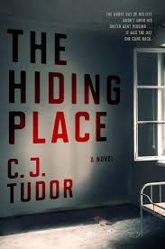 100 The Hiding Place Ebook Free Amazoncom A Novel 9781524761011 C J