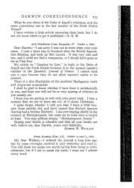 Marchant James Ed 1916 Alfred Russel Wallace Letters And Reminiscences New York Harper Brothers