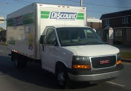 File:GMC Savana (Discount Rent A Car).JPG - Wikimedia Commons Renting Inspecting U Haul Video 15 Box Truck Rent Review Youtube Discount Car And Rentals Opening Hours 358 Boul Grber Moving Van Rental Deals Budget Nyc Cheap Movers Dumbo Moving Storage Thompson Intertional Moves The Craft Patch 10 Cheapskate Tips Tricks Best 25 Truck Rental Ideas On Pinterest Move Pack Ryder Vehicles Doityourself Pcs Check Out These Discounts From Truckrental Chains Home Altruck Your Dealer A Mattress Infographic Insider