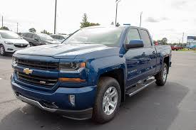 New 2019 Chevrolet Silverado 1500 LD From Your Bad Axe MI Dealership ...