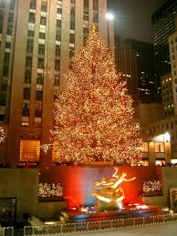 Rockefeller Plaza Christmas Tree Live Cam by Parablesblog What U0027s The Big Deal About Christmas
