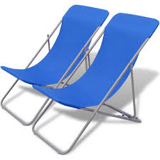 Folding Beach Chairs (2 Pcs) - Blue Rocking Chair On The Beach Llbean Folding Beach Chair Details About Portable Bpack Seat Camping Hiking Blue Solid Construct Polywood Presidential Pacific 3piece Patio Rocker Set Safavieh Outdoor Collection Alexei House Rocking Porch With Railing Overlooking At Gci Waterside Bay Rum Twitter Theres A Blue Essential Garden Low Back Limited Amazoncom Dixie Seating Mountain Wood Youth Sunset Trading Horizon Slipcovered Box Cushion Swivel Adjustable Lounge Recliners For Lawn Pool I5438