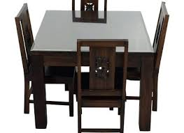 Used Dining Room Sets Set Beautiful Charming Modern For Small