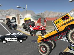 Monster Truck Racing - Cop Car City Police Chase - Android Games In ... Monster Trucks Racing Apk Cracked Free Download Android Truck Stunts Games 2017 Free Download Of Toto Desert Race Apps On Google Play Hutch Soft Launches Mmx Think Csr But With Simulation For Hero 3d By Kaufcom App Ranking And Store Data 4x4 Truc Nve Media Ultimate 109 Trucks Crashes Games Offroad Legends Race All Cars Crashed Bike 3d Best Dump