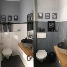 streiche deine fliesen einfach kleines wc zimmer toilette