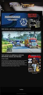 100 Crs Trucking Tony Justice Music Competitors Revenue And Employees Owler