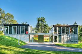 100 Cargo Container Cabins Shipping Container Houses The 5 Best Of 2018 Curbed