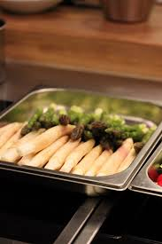 la cuisine à toute vapeur dans la cuisine de testé pour vous cuisine de printemps