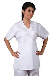 Ceil Blue Scrubs Amazon by Adar Uniforms