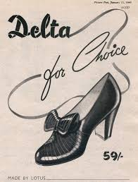 Some Vintage Shoe Adverts From Illustrated 1944 Picture Post 1947 1949 Ive So Many More To