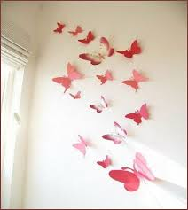 Butterfly Outdoor Wall Decor Home Design Ideas