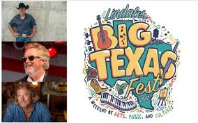 Lindale Hosts An Art And Music Festival Drawing Crowds Of Nearly 10000 The Big