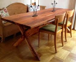 Rustic DIY Pallet Dining Table