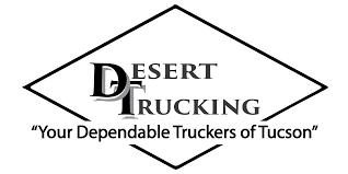 100 Truck Rental Tucson Desert Dump Inc Pickup Truck Driver Pickup