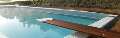 Wooden Diving Boards