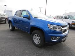 New 2018 Chevrolet Colorado 4WD Work Truck Crew Cab Pickup #FL1038 ...