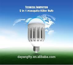 mosquito killer 110v led light bulb and bug zapper indoor lighting
