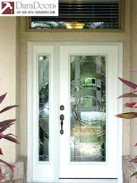 Front Door Sidelight Curtain Rods by Front Door Sidelight Front Door Sidelight Curtain Panels
