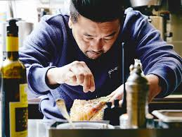 Roy Choi On Food Trucks, Pizza And The Art Of Properly Cooked Korean ... Hanjip Korean Bbq Line Up At Kogi Koremexican Queen Of La Food Truck Culture Top 5 Food Truck Cities In North America Blog Hire A Vacation Street Los Angeles Is Hot Trend Ec Verde 551 Photos 596 Reviews Barbeque Eagle Taco Mell Catering Trucks Roaming Hunger Kates Kitchen Lloyd The The 10 Most Popular Trucks Seoul Usage Co Best Joints Consuming