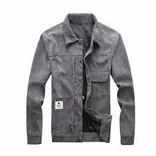 popular corduroy jean jacket buy cheap corduroy jean jacket lots