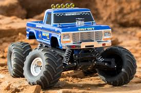 Traxxas® TRA36034-1 - BIGFOOT No.1 Series 1/10 Scale 2WD Electric ... Watch How The Iconic Bigfoot Monster Truck Gets A Tire Change The 3d Model 3d Models Of Cars Buses Tanks Traxxas No 1 Ripit Rc Trucks Fancing Tra360341 110 Original Pin By Joseph Opahle On 1st Monster Truck Pinterest Want Look For Tires Vs Usa1 Birth Madness Classic 2wd Brushed Rtr Blue Rizonhobby Wikipedia 5 Worlds Tallest Pickup Home Firestone Edition