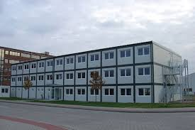 Container fice Buildings
