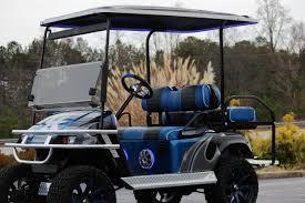 100 Fire Truck Golf Cart Specialty S BullDogs