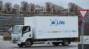RWTH Working To Bring Electric Delivery Vans To Market   CleanTechnica What Made One Goh The Oikos University Shooter Snap Isuzu Dmax Engine Information Professional Pickup 4x4 Magazine Top Sml Truck Dealers In Aligarh Muslim Best Chiangmai Thailand October 5 2018 Maejo School Bus Micronano Research Facility Rmit Youtube Trucks Reviews And News Kb 250 Ho Xrider Extended Cab 2016 Review Carscoza South Africa On Twitter As Proud Supporters Of Peterbilt To Celebrate Its 75th Birthday Sales Lease Texas Npr For Sale Kyrish Wwwmiifotoscom History Trucking Industry United States Wikipedia