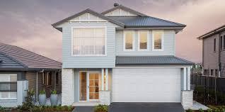 100 Narrow Lot Homes Sydney Brighton 229