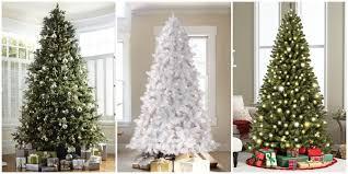 Balsam Fir Artificial Christmas Trees by 12 Best Artificial Christmas Trees Fake Holiday Trees