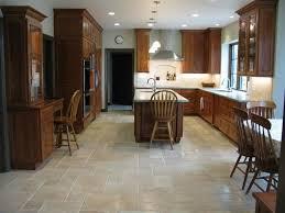 Versailles Tile Pattern Travertine by Travertine Kitchen Floor Design Ideas Cost And Tips Sefa Stone