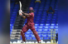 That The West Indies Are A Far Way From Where They Should Be In Order To Compete Effectively At Next Years International Cricket Council ICC 50 Over