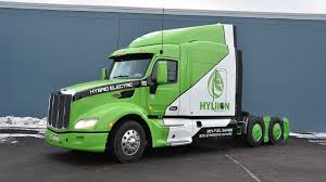 Hyliion, Which Makes Tech For Big Rigs, To Bring Hundreds Of Jobs ... Cts Trucking Green Bay Wi Best Truck 2018 Cst Lines Ownoperators Transportation Wi West Of Omaha Pt 4 Container Transport Services Freight Logistics Sold March 1 And Trailer Auction Purplewave Inc Safety Videos Tips Programs Central States Co Cst Charlotte Nc I80 In Western Nebraska 16 Flyers Trucks For Sale Dolapmagnetbandco 2015 Gmc Sierra 2500hd Suspension 8inch Lift Install Chevy 1999 Freightliner Century Class 120 Salvage For Sale Hudson Companies