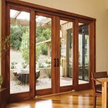 Architect Series Sliding French Patio Doors