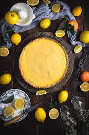 zitronen baiser tarte glutenfrei und laktosefrei