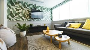 wohnzimmer planen so schaffen sie ein gesundes wohnklima