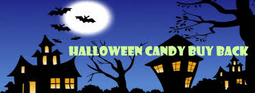 Operation Gratitude Halloween Candy by Halloween Candy Buy Back