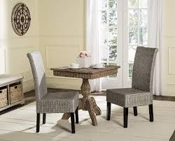 Amazon.com: Safavieh Home Collection Arjun Wicker Dining Chair ... Safavieh Lulu Upholstered Ding Chair In Light Brown And Gold Set Terra Midcentury Modern Fabric Of 2 Buy Fox6228eset2 Holloway Oval Side Black Pu Set Safavieh Mcer Collection Carol Taupe Linen Ring Fox6228g Youtube Navy Cushioned Chairs Safaviehcom Abby Sky Blue Reviews Goedekerscom Mcr4604b Lizzie Ding Chair Set Of 80100 A7005aset2 Fniture By White Home Design Ideas Also Interior Decor Market Becall Natural Cream Shop Parsons Becca Zebra Grey On Sale