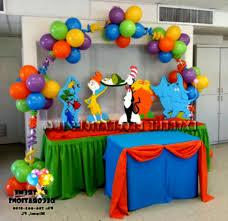 Cake Decorating With Candy Party Decorations Theme Decoration Ideas For Birthday Dr Seuss Kids 5535b36fac47e