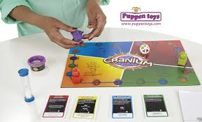Cranium Board Game HASBRO