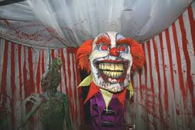Haunted Hayride 2014 Michigan by Your Complete List Of Not To Be Missed Ohio Haunted Houses News