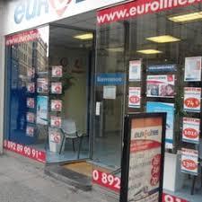 bureau eurolines eurolines travel services 23 parvis maurice centre