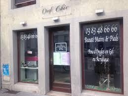 ongl chic institut de beauté 51 rue faubourg des trois maisons
