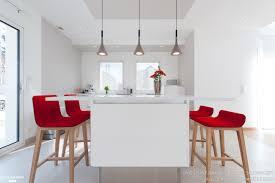 amenagement d une cuisine aménagement d 039 une maison moderne et design cuisine salon