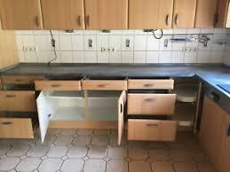 einbauküche möbel gebraucht kaufen in remscheid ebay
