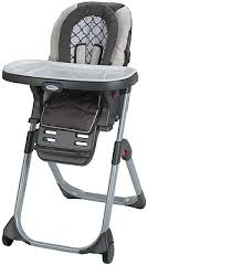 Graco Contempo High Chair Stars by Graco Duodiner Dlx 3 In 1 Convertible High Chair With Washable