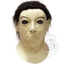 Halloween H20 Mask Uk by Michael Myers Costume Masks U0026 Eye Masks Ebay