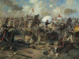 Polish Lancers Charging Russian Artillery. One Artilleryman Is ... Best Uniform Page 36 Armchair General And Historynet The Images From Vietnam All Things Uniforms Cluding Modelling Questions Related To 216 204 Fav Medieval Pics 20 211 102 Favourite Nap Pic 201