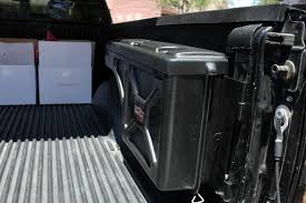 Plastic Truck Box Storage - Listitdallas